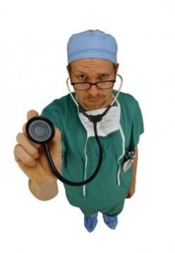 Medical School Scholarsip (AFHPSP)