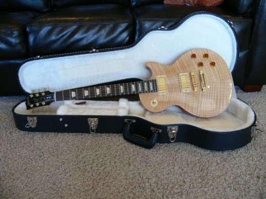 Gibson Les Paul Premium Plus