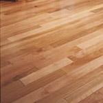 Save hardwoods for above-grade jobs