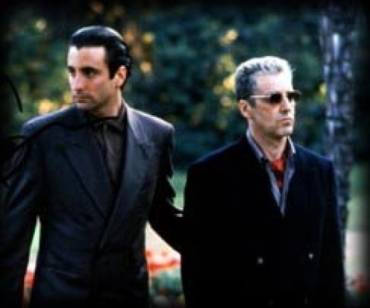Despite the long awaited arrival of this sequel, The Godfather Part III Failed In Comparison With The Originals.