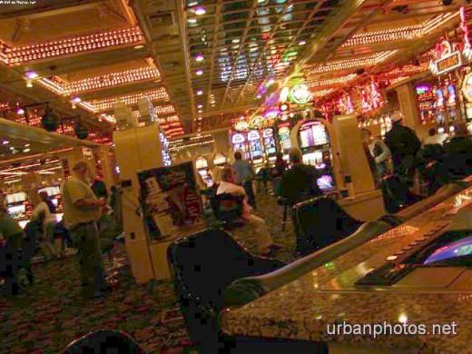 Flamingo Las Vegas casino