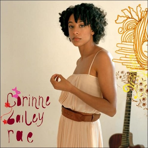 Corinne Bailey Rae. Watching Corinne Bailey Rae