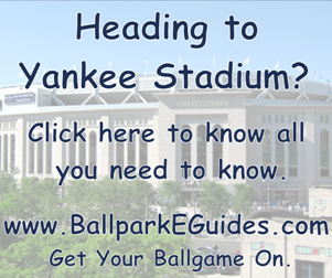 Yankee Stadium E-Guide