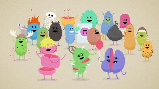 Dumb Ways to Die Group