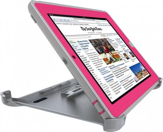 Sturdy iPad Otterbox Case