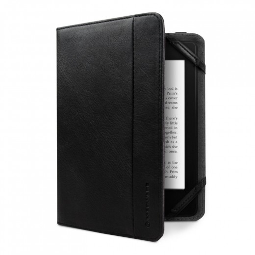 Leather Kindle Paperwhite Cover