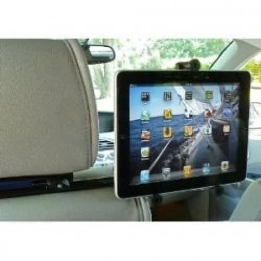 iPad Mini Headrest
