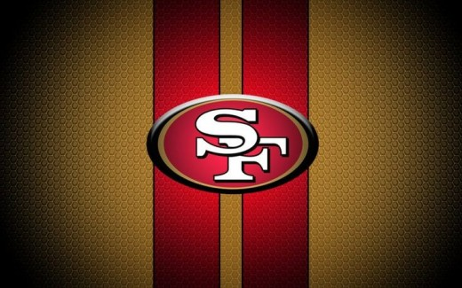 KaeperNick and 49ers emblem