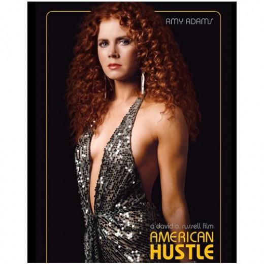 Amy Adams in American Hustle