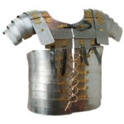 Roman Armor | Lorica Segmentata