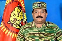 LTTE supremo Prabhakaran