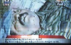 LTTE supremo Prabhakaran dead