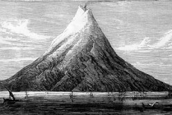 How I Survived the Krakatoa Volcano - A True American Tale of Survival