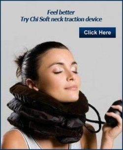 neck traction