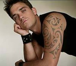 Tatto Moari on The Rock Tattoo   Lifestyle   Eisenhart Biz   Bodybuildingforum