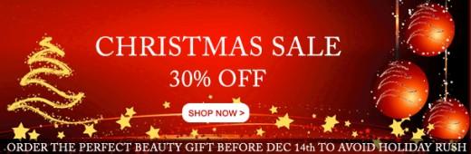 Fyola Christmas Sale