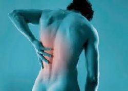 neck disc pain