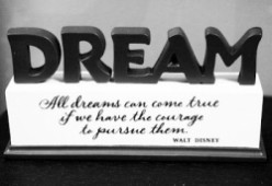 An Ordinary Teenager in an Extraordinary World: My Dreams and Aspirations