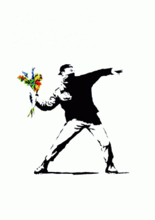 Riot Flowers