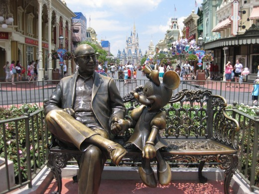 Image result for cinderella castle magic kingdom characters