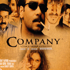 Company - best crime films of bollywood
