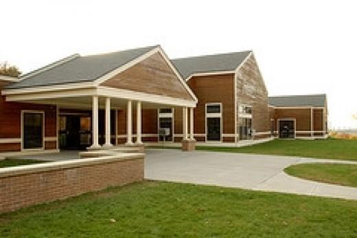 Woodland Hill Montessori