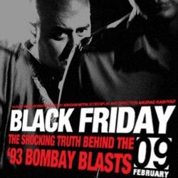 Black Friday - best crime films of bollywood