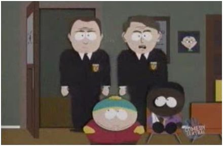 best episodes of south park