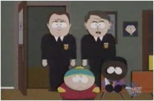 best episodes of south park