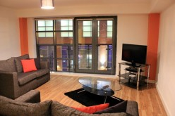 The Works Family Apartments – Ideal for Family or group stays in Manchester
