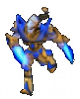 Zealot - SC1
