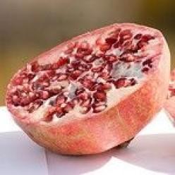 Pomegranate Healthy Recipes