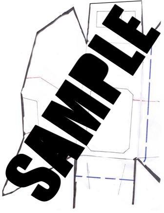 Torso sample - shoulder box