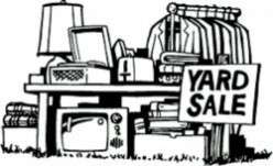 Yard Selling Tips