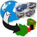 Japanese Used Cars to Zambia: Import Taxes and Custom Duties