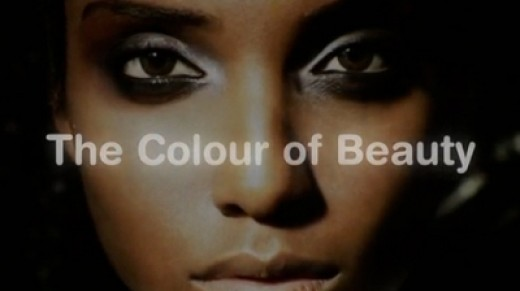The Colour Of Beauty