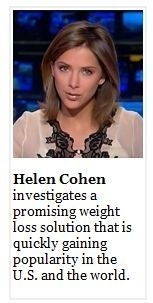This is not a picture of Helen Cohen