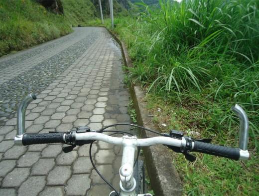 The Bike :)