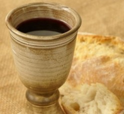 Explaining The Lord's Supper (Communion) to Children