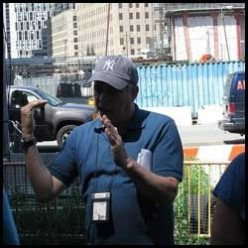 Hire A Licensed New York City Tour Guide