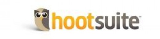 HootSuite Logo (Courtesy of HootSuite Media Pack)