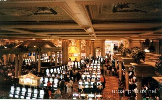 caesars palace casino kampala uganda