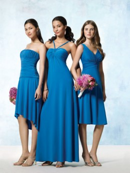 Casual Bridesmaid Dresses