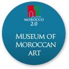 Visit Tangiers - Museum of Moroccan art