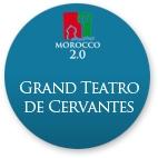 visit Tangiers - Grand Teatro de Cervantes
