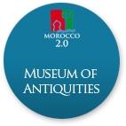 Visit Tangiers - Museum of Antiquities