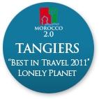 Visit Tangiers