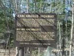 Take a trip across the Kanc!