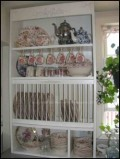 DIY Project, How To Build Your Own Plate Rack Cabinet