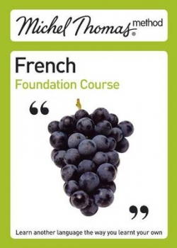 Michel Thomas Review - French Foundation Course